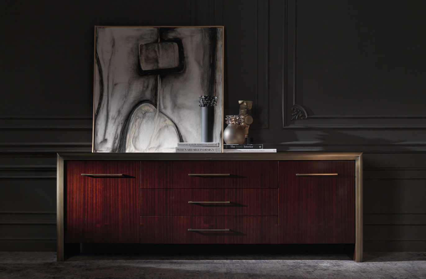 Inspiration about Tate – Gianfranco Ferrè Home In Current Tate Sideboards (#10 of 20)