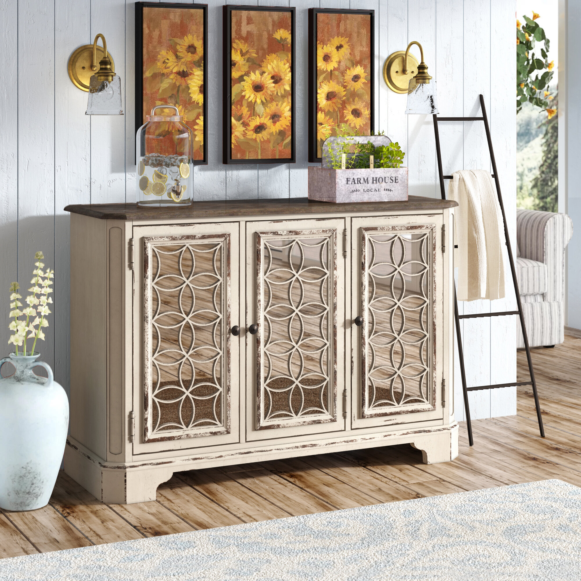 Inspiration about Tavant Sideboard With 2018 Dillen Sideboards (#9 of 20)