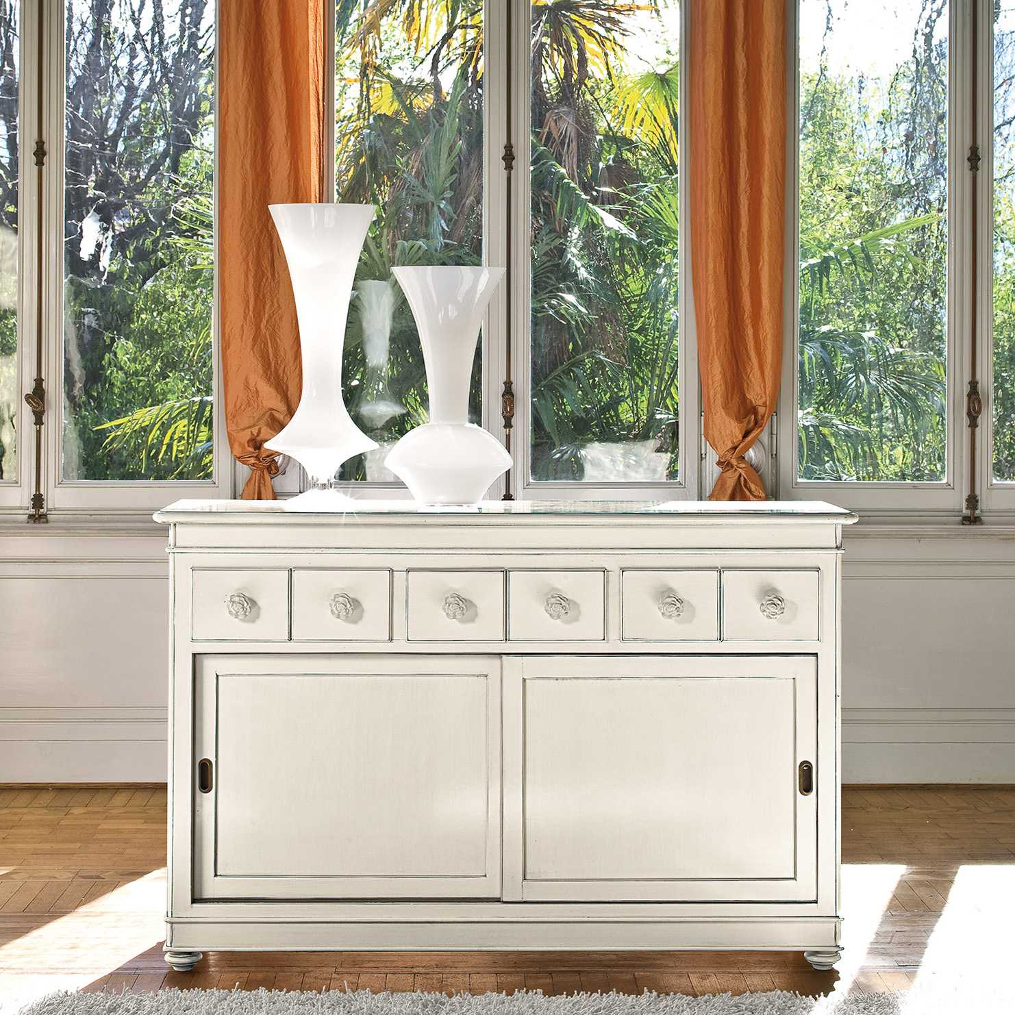 Inspiration about Teresa Pertaining To Current Serafino Media Credenzas (#16 of 20)