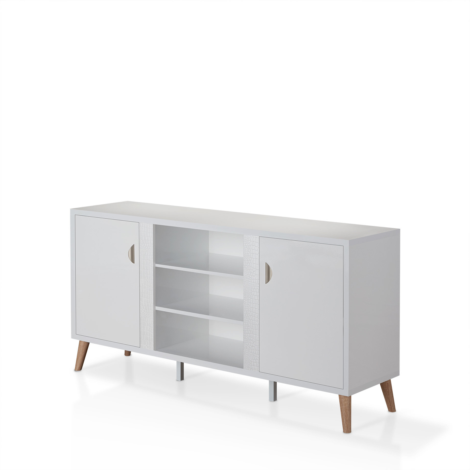 Inspiration about Thaddeus Sideboard For Most Recent Wendell Sideboards (#9 of 20)