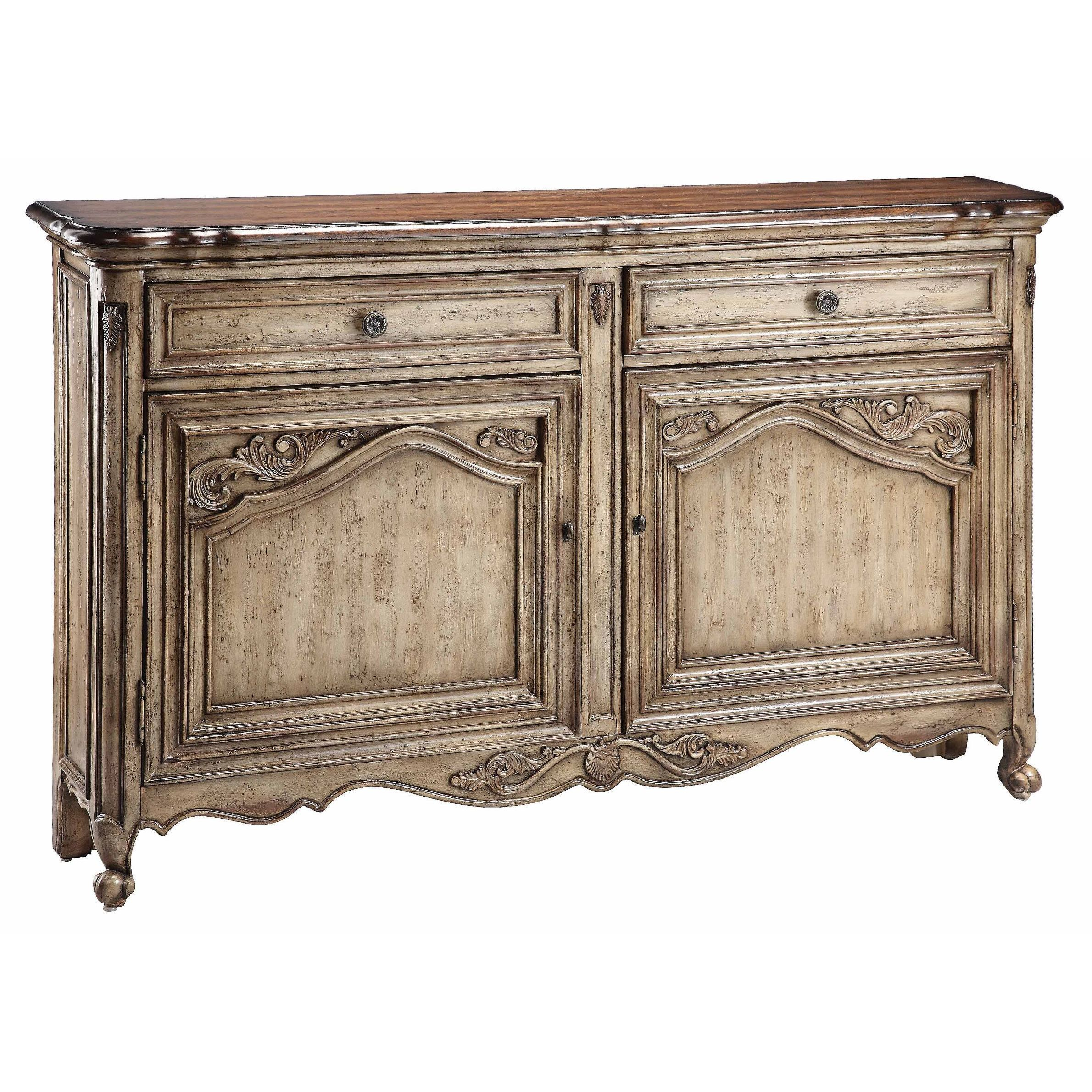 Inspiration about The Gentry Regal Sideboard Will Be A Beautiful And Welcomed For 2018 Dormer Sideboards (#2 of 20)
