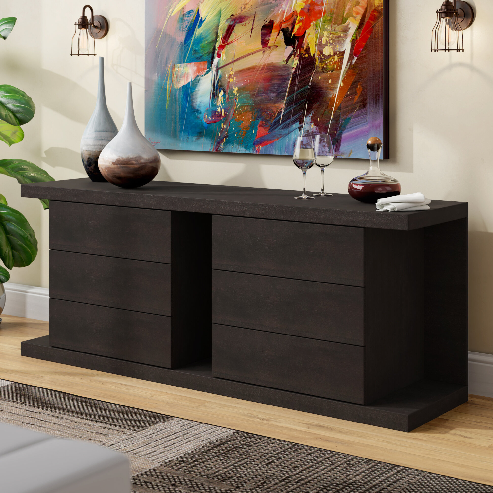 Thite Sideboard With Regard To Best And Newest Thite Sideboards (View 20 of 20)