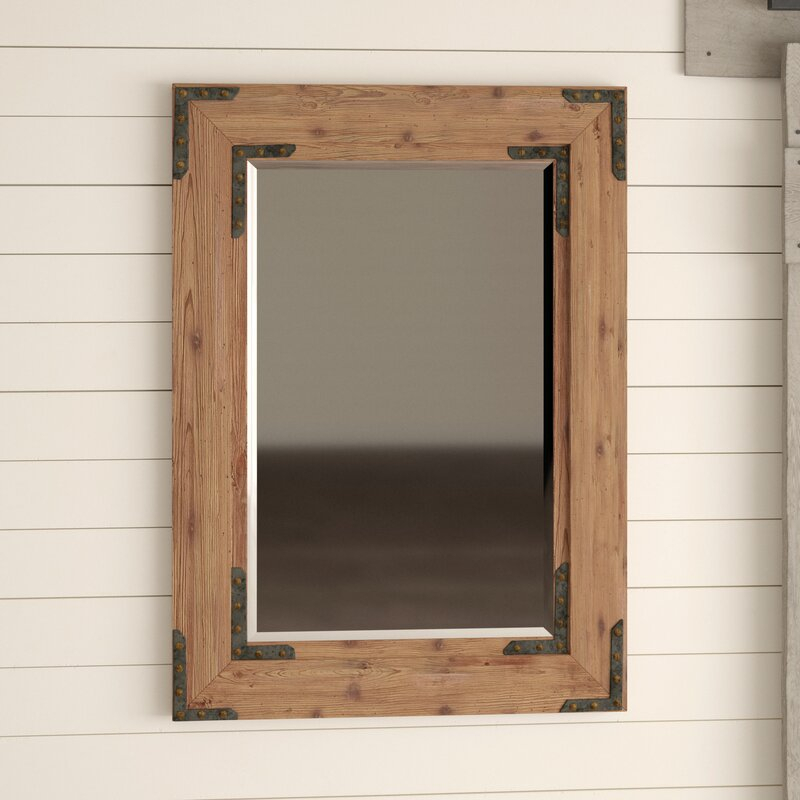 Inspiration about Tifton Traditional Beveled Accent Mirror In Tifton Traditional Beveled Accent Mirrors (#5 of 20)