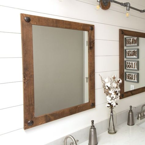 Inspiration about Tifton Traditional Beveled Accent Mirror Throughout Tifton Traditional Beveled Accent Mirrors (#16 of 20)