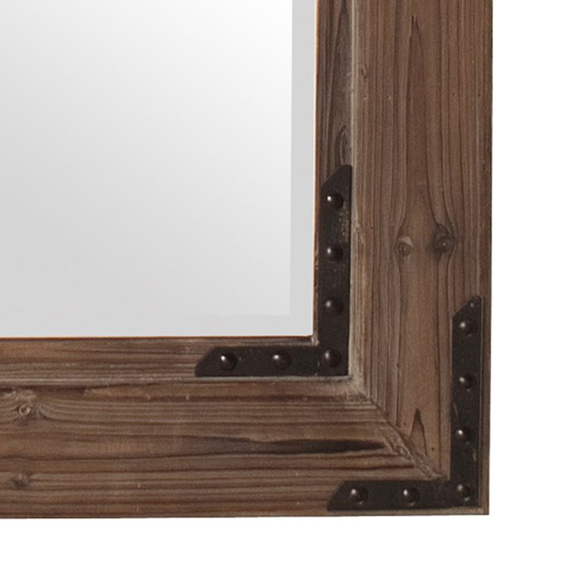 Inspiration about Tifton Traditional Beveled Accent Mirror Within Tifton Traditional Beveled Accent Mirrors (#7 of 20)