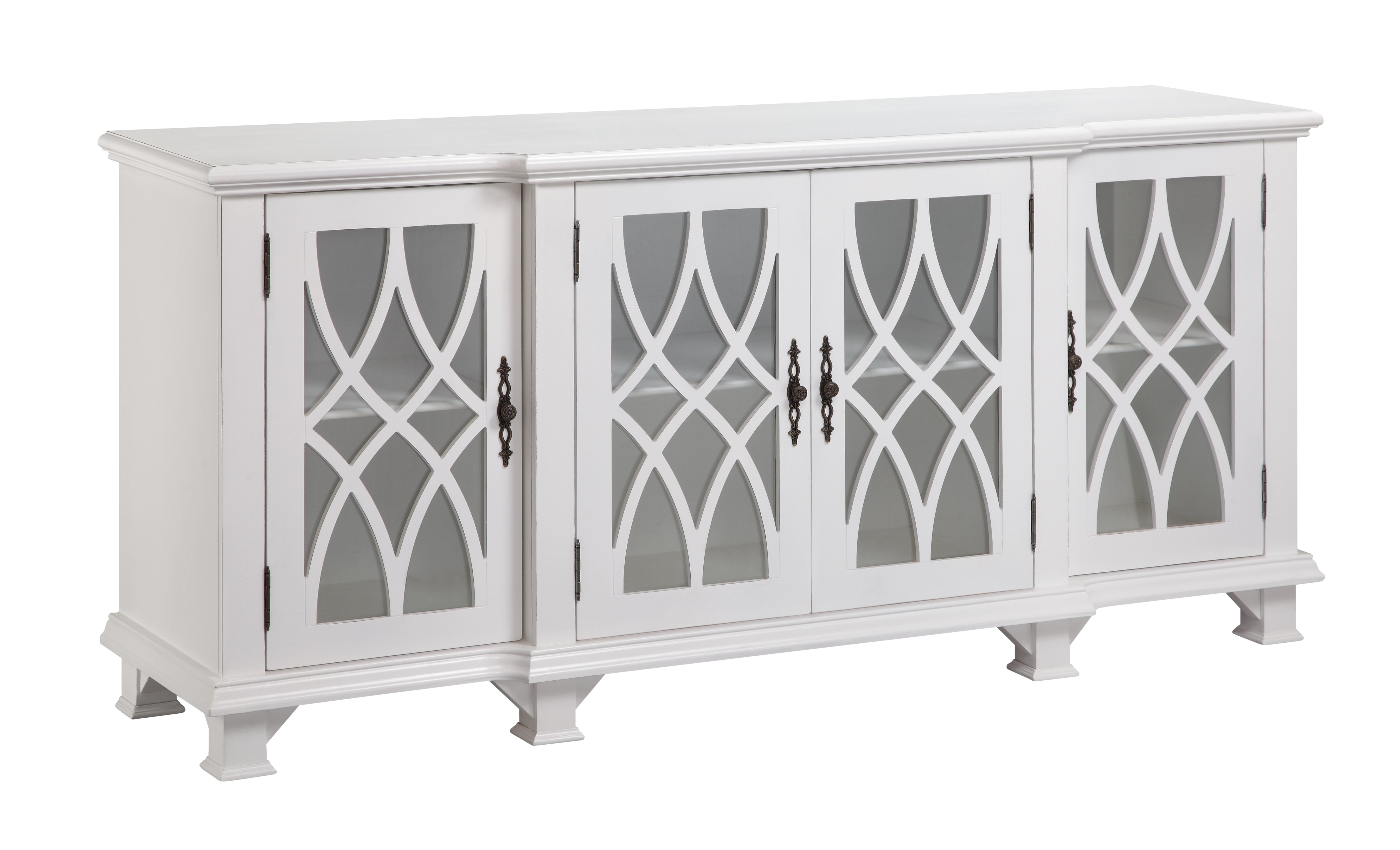 Popular Photo of Tott And Eling Sideboards