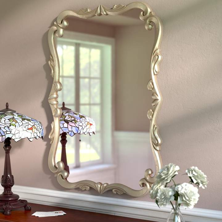 Traditional Accent Mirror In 2019 | Products | Mirror, Wall Intended For Traditional Accent Mirrors (#12 of 20)