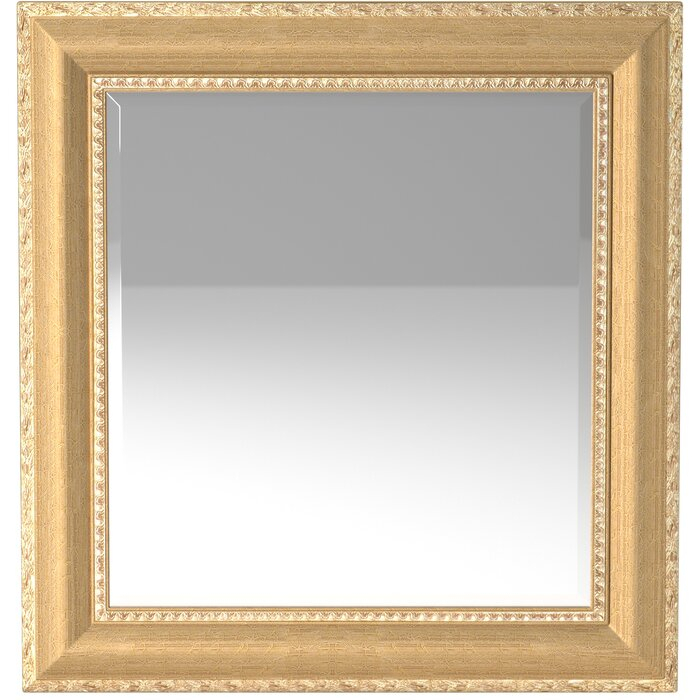 Inspiration about Traditional Accent Mirror In Traditional Accent Mirrors (#16 of 20)