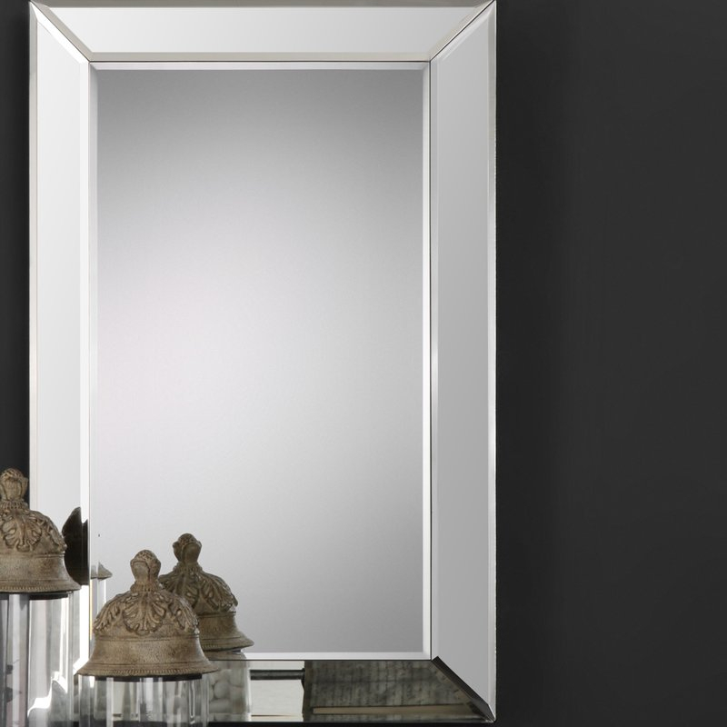 Inspiration about Traditional Accent Mirror With Traditional Accent Mirrors (#1 of 20)