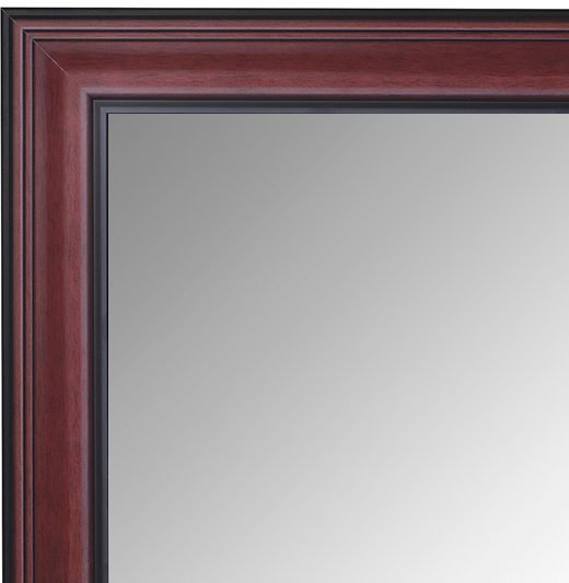 Inspiration about Traditional Archives | Frame My Mirror Within Tifton Traditional Beveled Accent Mirrors (#19 of 20)