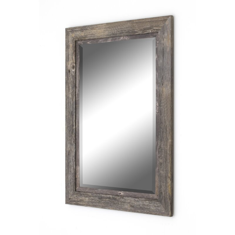 Traditional Beveled Accent Mirror In Traditional Beveled Accent Mirrors (#12 of 20)