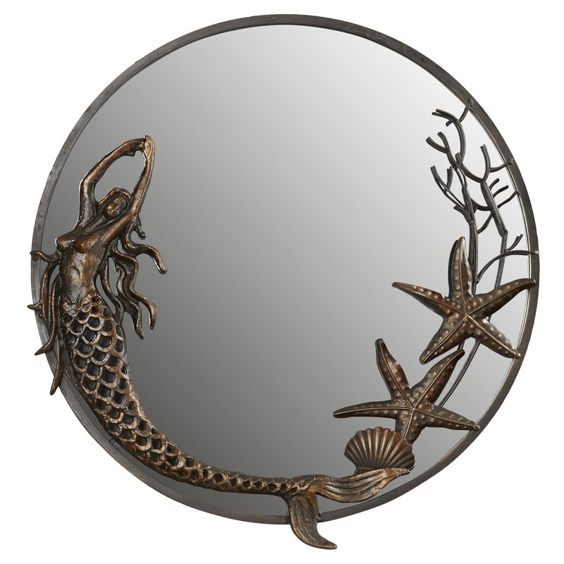 Inspiration about Traditional/coastal Accent Mirror In Traditional/coastal Accent Mirrors (#5 of 20)