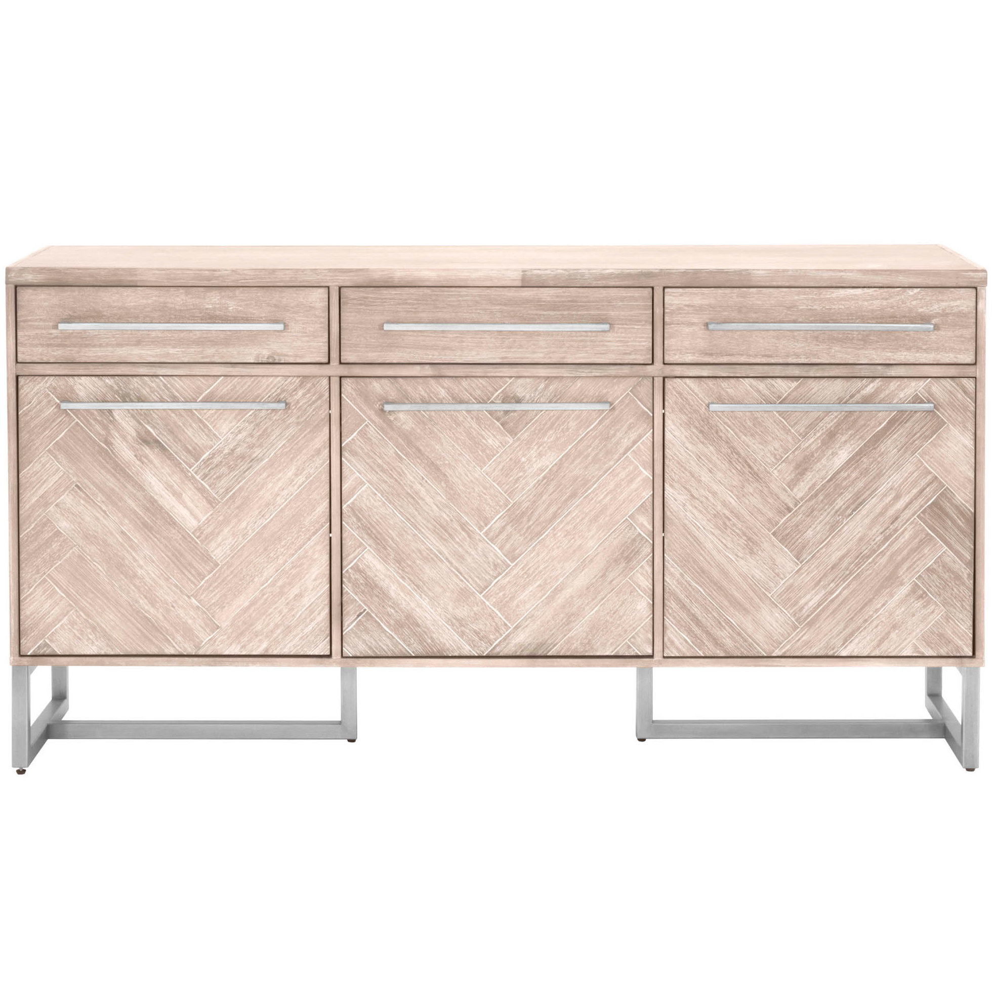 Inspiration about Tre Sideboard Pertaining To 2018 Dillen Sideboards (#18 of 20)