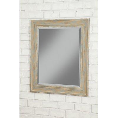 Trent Austin Design Bartolo Accent Mirror Finish: Antique With Regard To Bartolo Accent Mirrors (View 6 of 20)