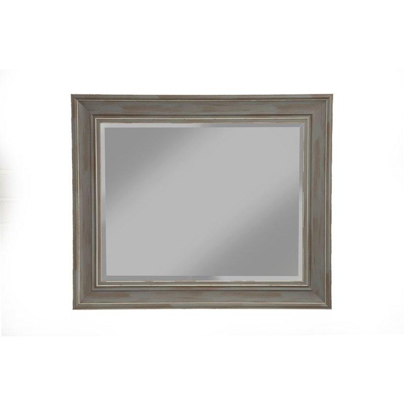 Inspiration about Trent Austin Design Bartolo Accent Mirror & Reviews   Wayfair Regarding Glynis Wild West Accent Mirrors (#18 of 20)