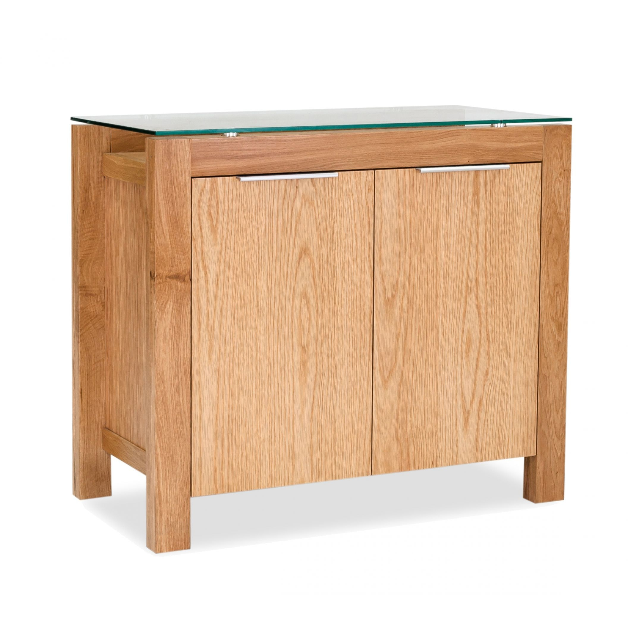 Inspiration about Tribeca Oak Sideboard In Latest Tribeca Sideboards (#15 of 20)