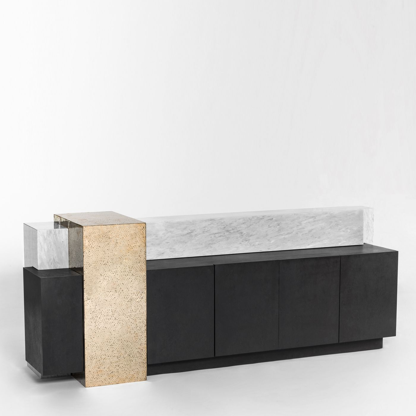 Inspiration about Tribeca | Sideboard – Carlyle Collective | Inspiration Ideas In Most Recent Tribeca Sideboards (#4 of 20)