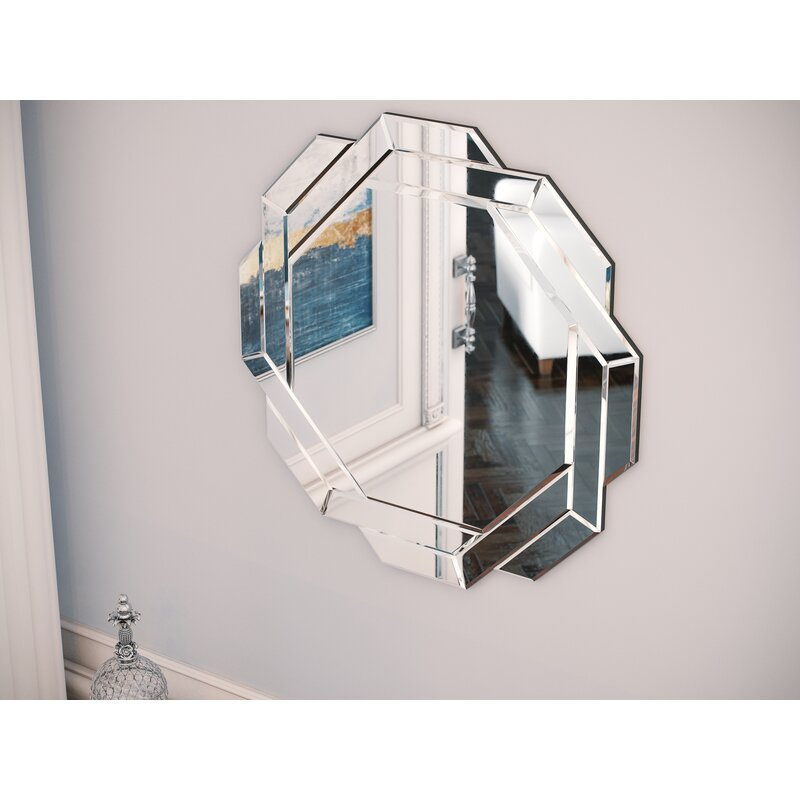 Inspiration about Trigg Accent Mirror With Trigg Accent Mirrors (#5 of 20)
