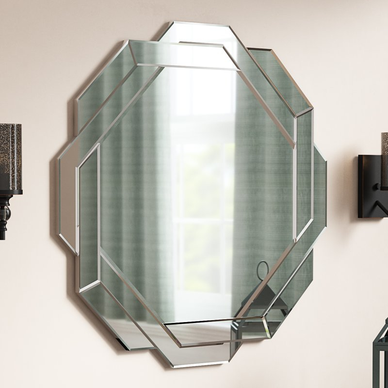 Inspiration about Trigg Accent Mirror With Trigg Accent Mirrors (#3 of 20)