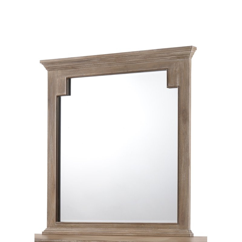 Inspiration about Tyne Dresser Mirror Within Berinhard Accent Mirrors (#13 of 20)