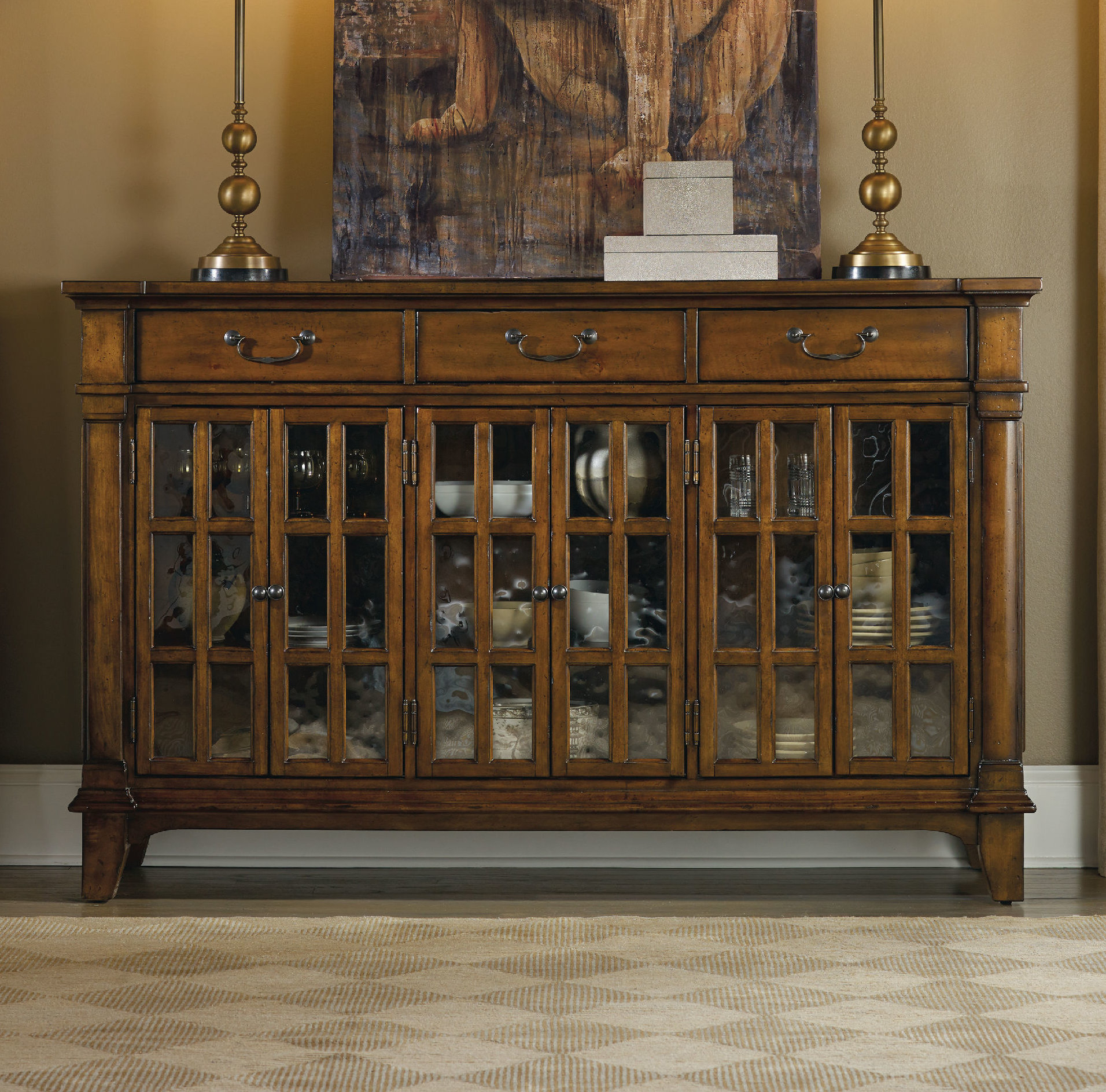 Inspiration about Tynecastle Sideboard For Newest Mcdonnell Sideboards (#10 of 20)