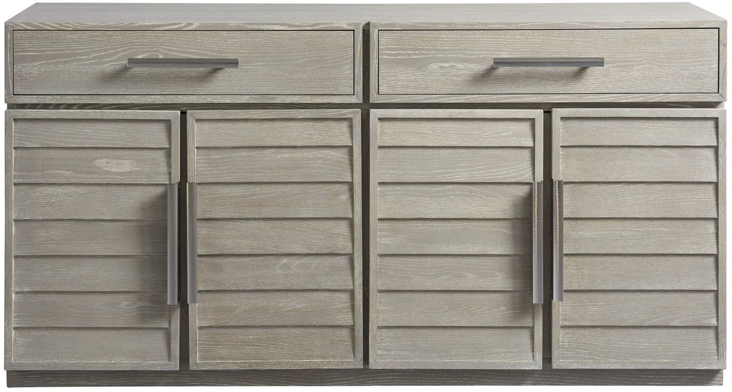 Universal Furniture Zephyr Credenza In 2018 Solana Sideboards (#20 of 20)