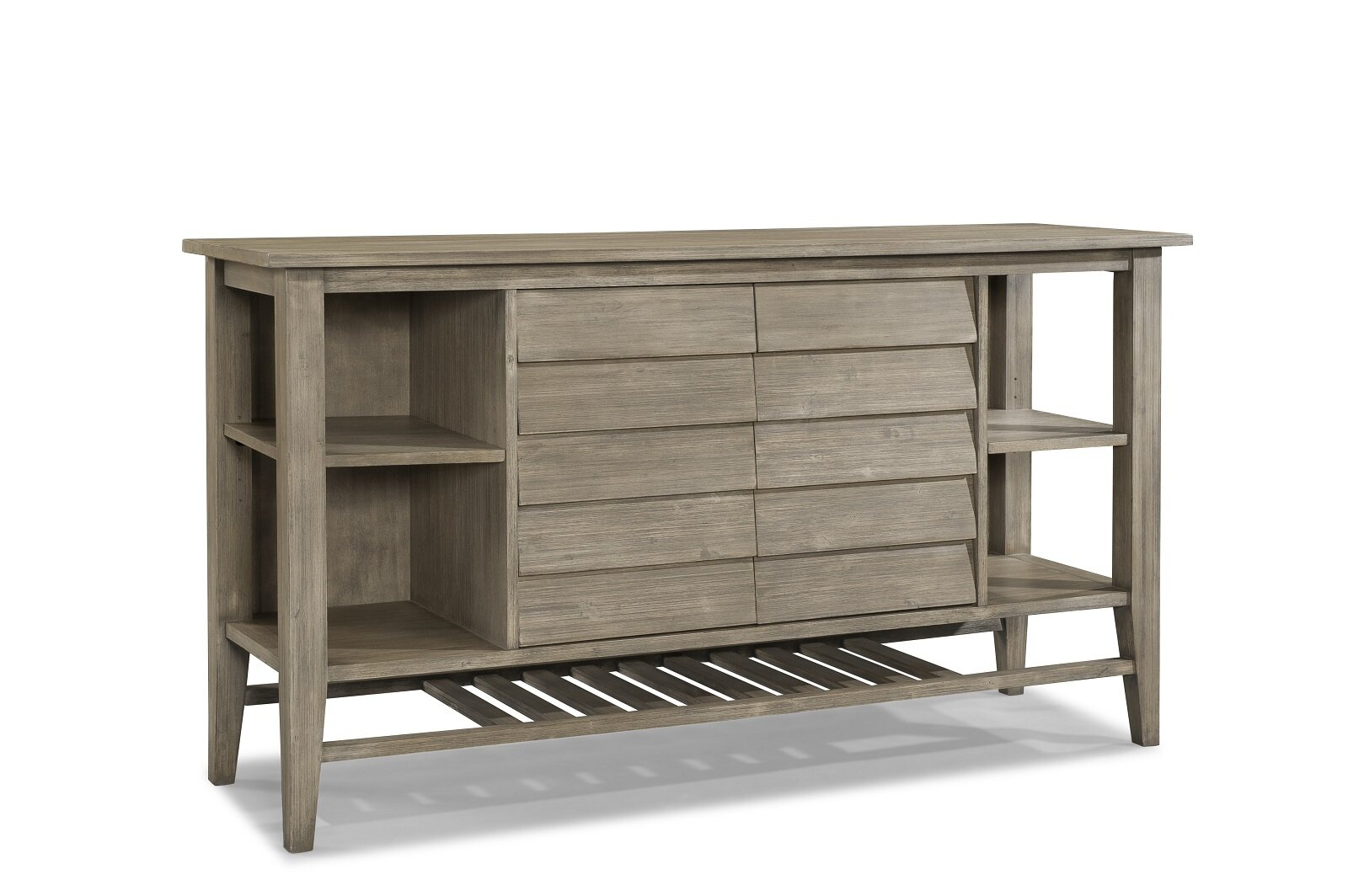 Upton Sideboard With Regard To Most Up To Date Casolino Sideboards (#20 of 20)