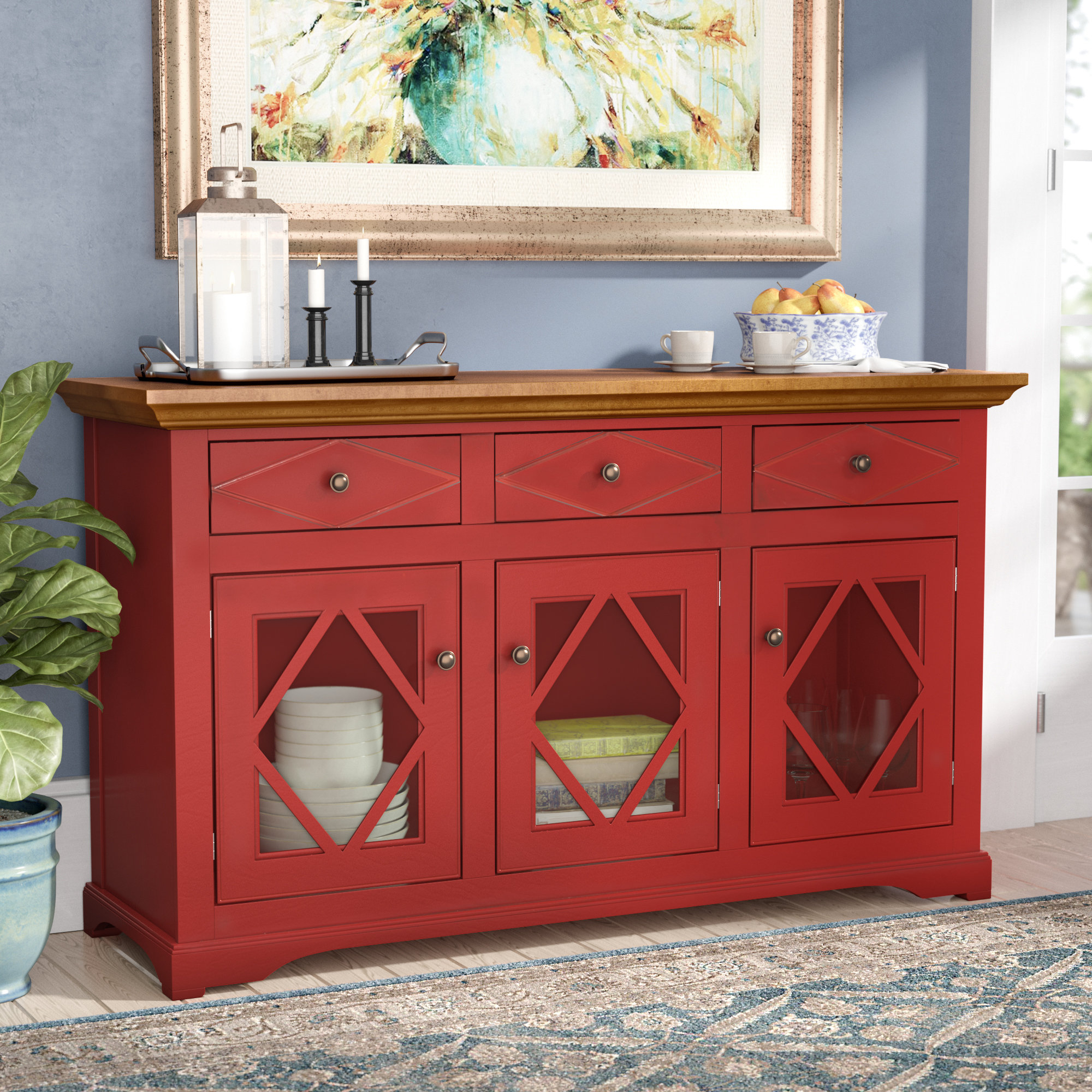 Inspiration about Velazco Sideboard Regarding Most Recent Velazco Sideboards (#1 of 20)