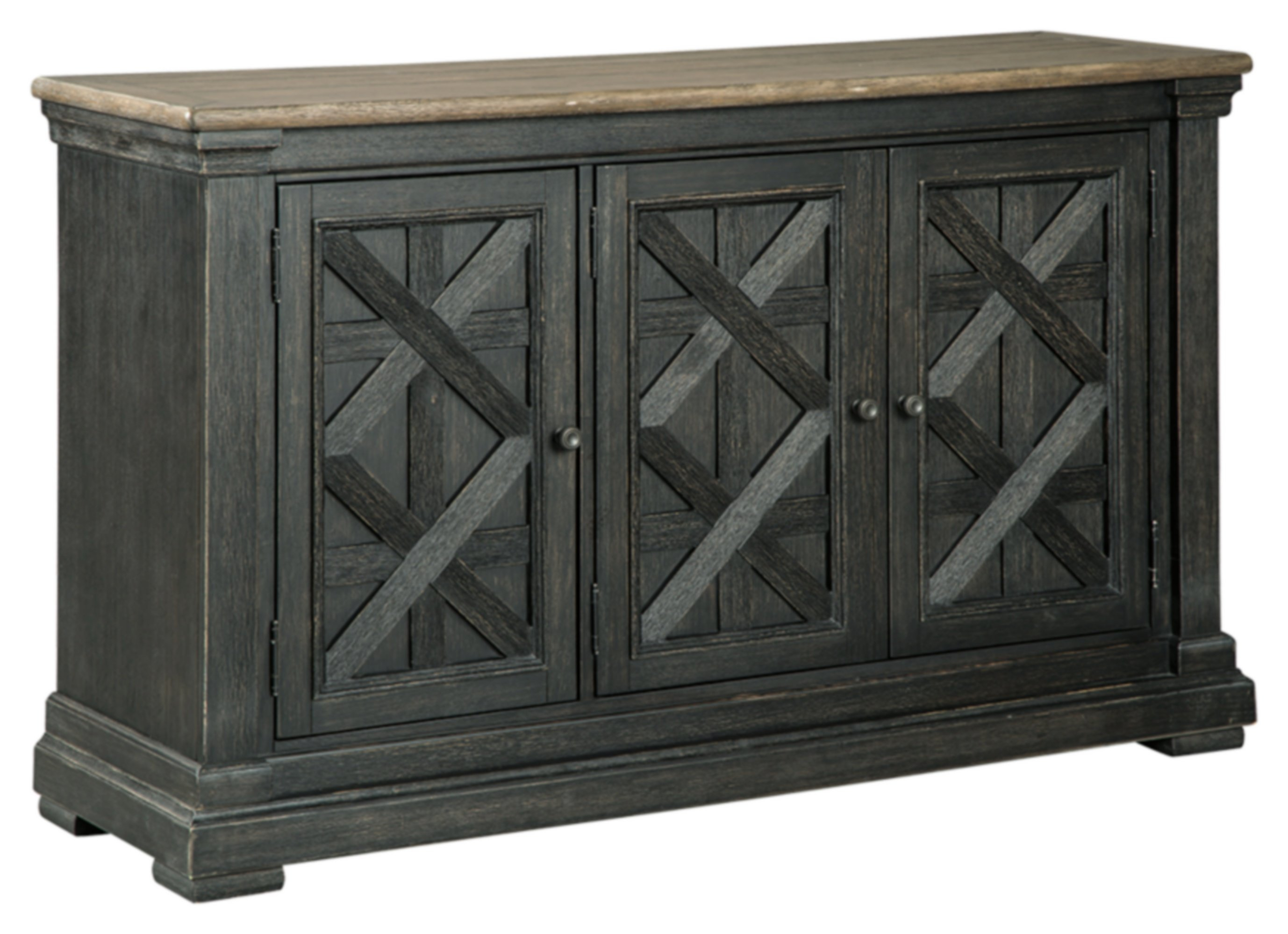 Inspiration about Ventanas Sideboard Regarding Newest Rutherford Sideboards (#7 of 20)