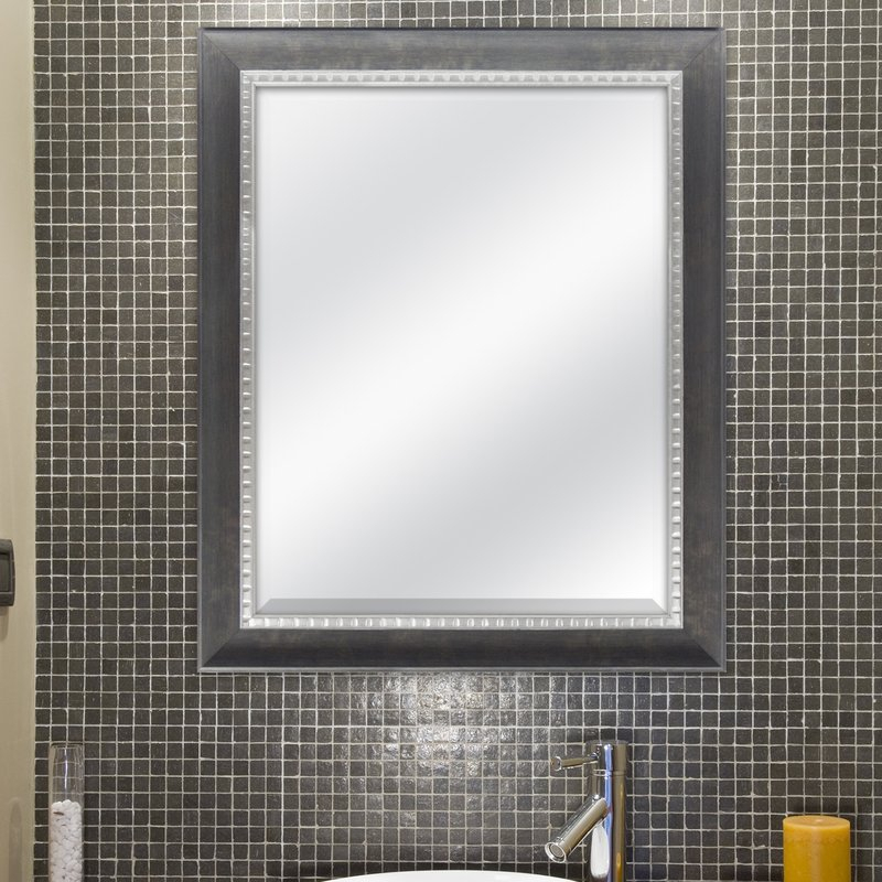 Inspiration about Vernon Accent Mirror Regarding Bartolo Accent Mirrors (#15 of 20)