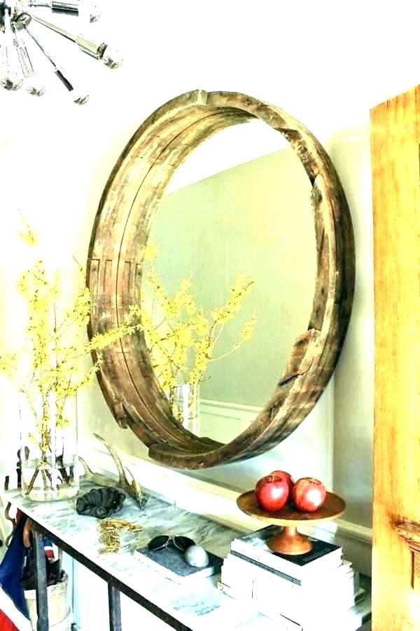 Inspiration about Vertical Wall Mirror – Bostonpops For Arch Top Vertical Wall Mirrors (#12 of 20)