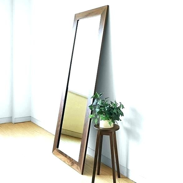 Vertical Wall Mirror – Bostonpops Within Arch Vertical Wall Mirrors (#15 of 20)
