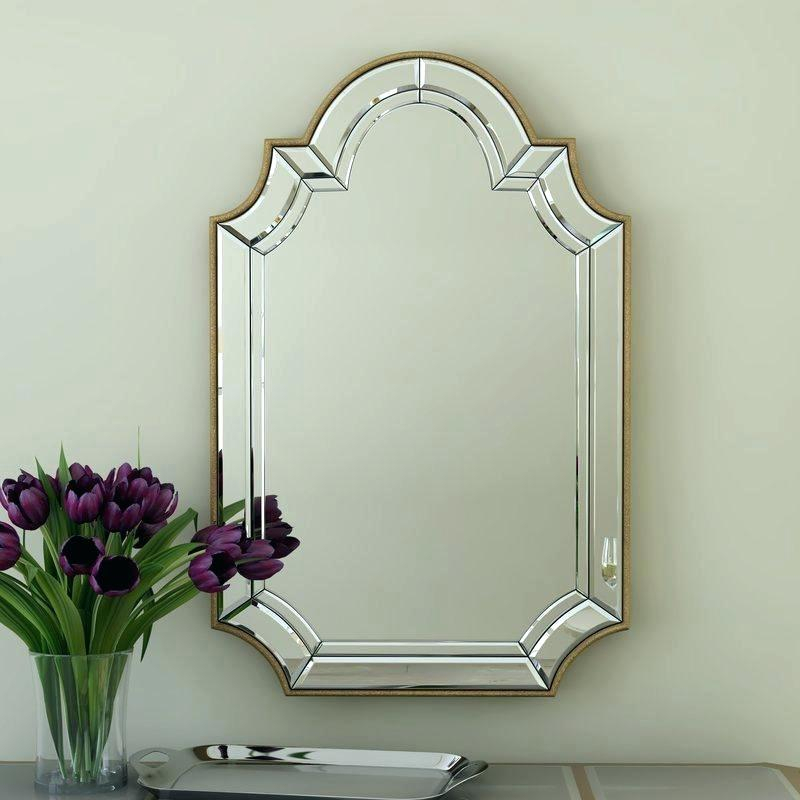 Inspiration about Vertical Wall Mirror – Chopy Pertaining To Arch Top Vertical Wall Mirrors (#18 of 20)