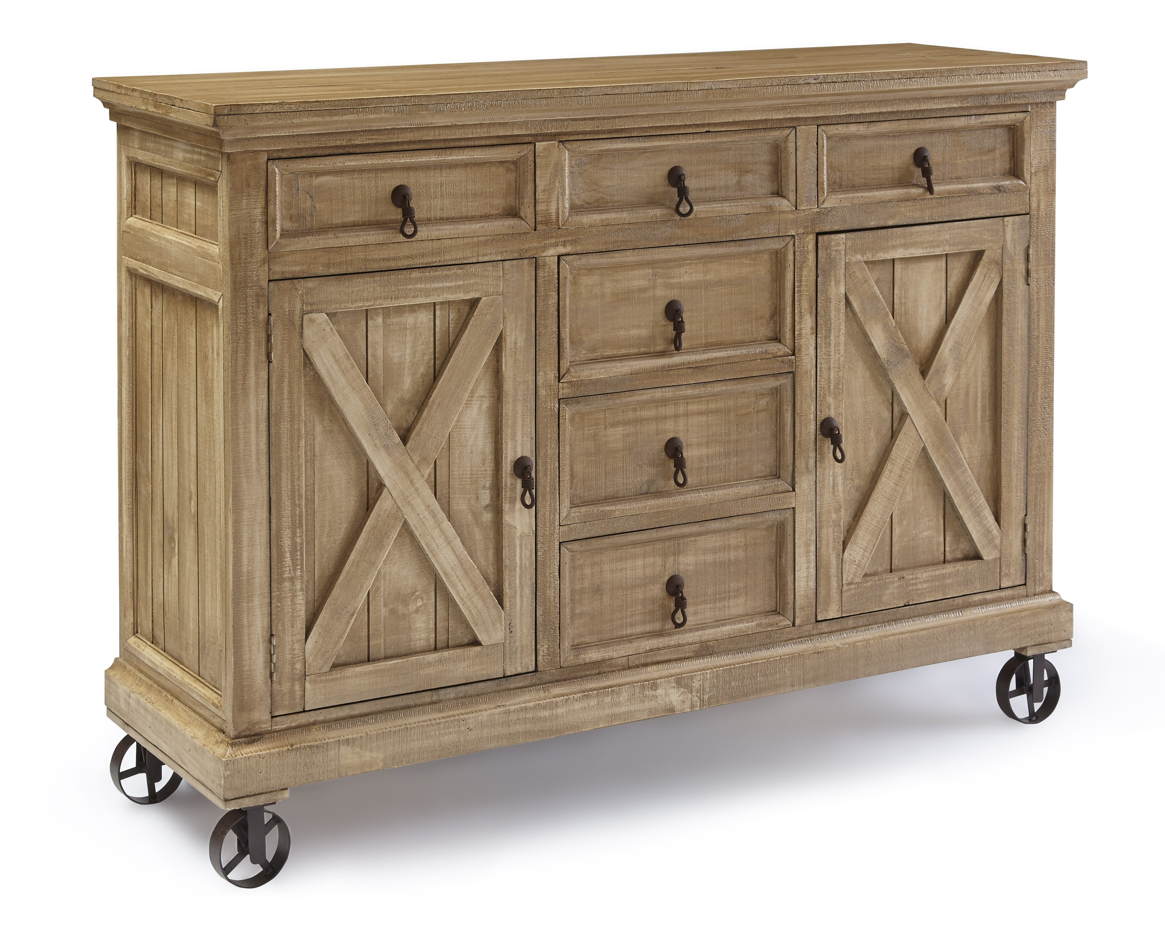 Inspiration about Vie Sideboard For Current Whitten Sideboards (#15 of 20)