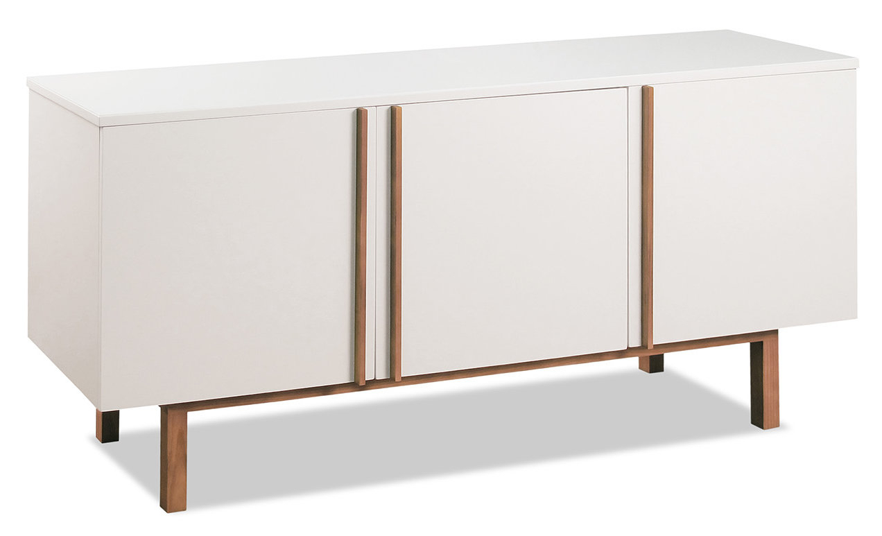 Inspiration about Vitra Buffet Table Within Most Up To Date Wendell Sideboards (#18 of 20)