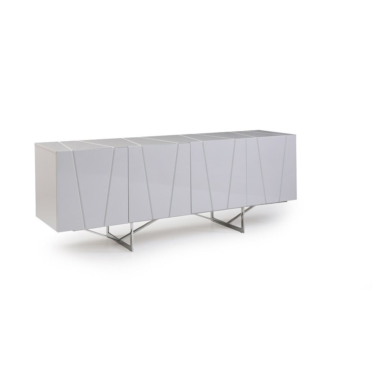 Inspiration about Wade Logan® Belafonte Chrysler Sideboard | Office Pertaining To Current Malcom Buffet Table (#16 of 20)