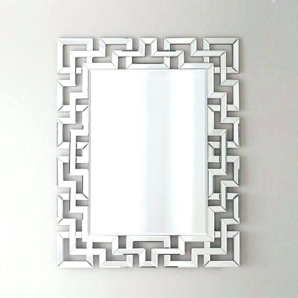 Wall Mirror Modern – Herdboy (#19 of 20)