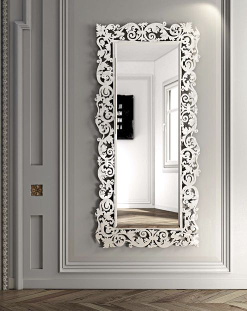 Wall Mirror / Traditional – Romantico – Riflessi S.r.l (#19 of 20)