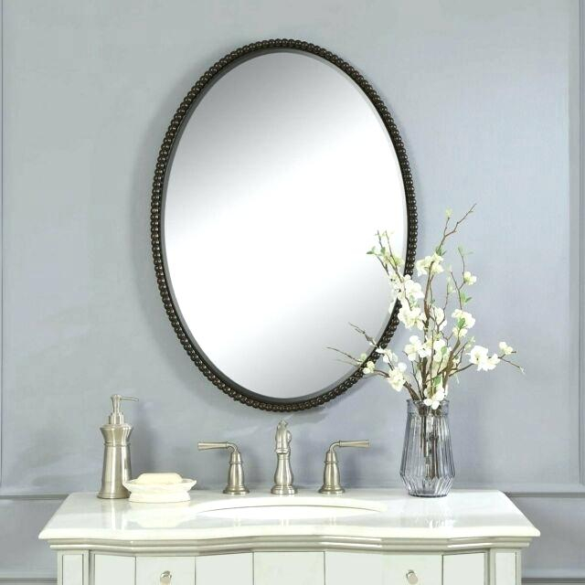 Inspiration about Wall Mirrors: Beaded Wall Mirror. Beveled Beaded Wall Mirror Intended For Lake Park Beveled Beaded Accent Wall Mirrors (#12 of 20)