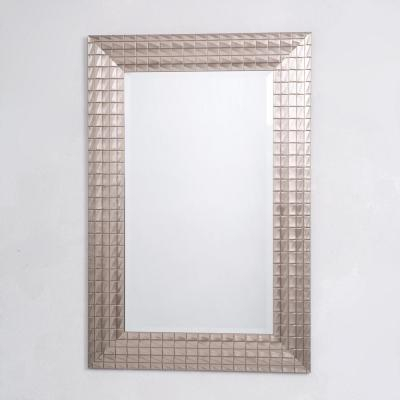 Inspiration about Wall Mirrors – Mirrors – The Home Depot Within Rectangle Antique Galvanized Metal Accent Mirrors (#13 of 20)