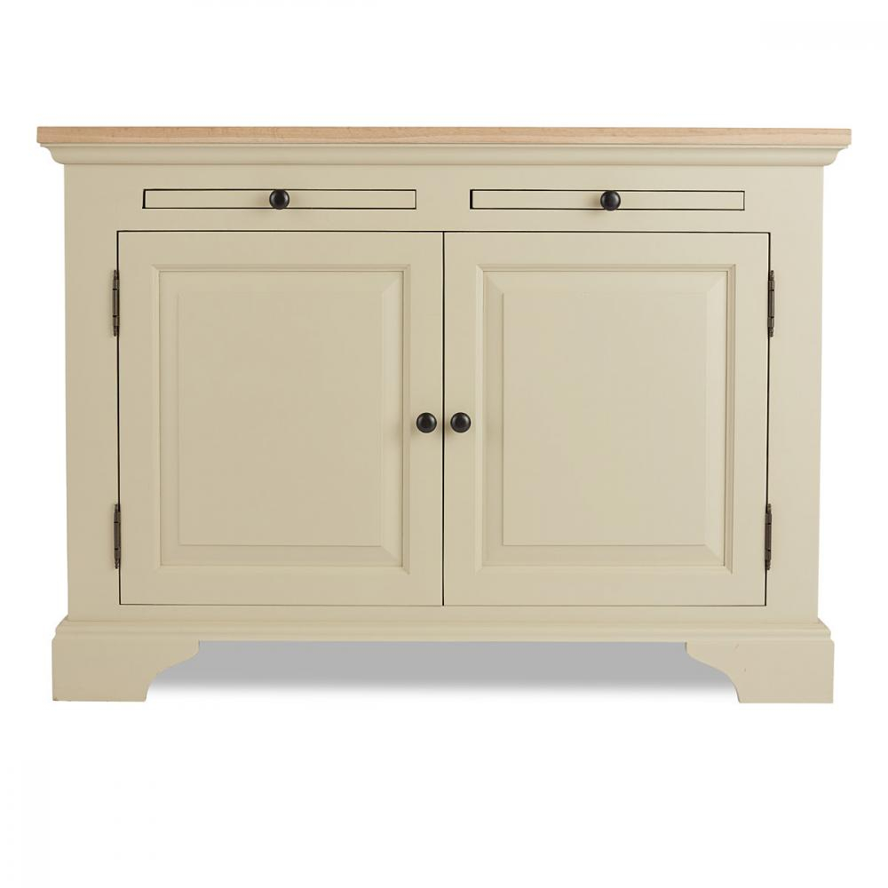 Inspiration about Warehouse Clearance: Clifton Grey Painted Sideboard For Most Recent Clifton Sideboards (#14 of 20)