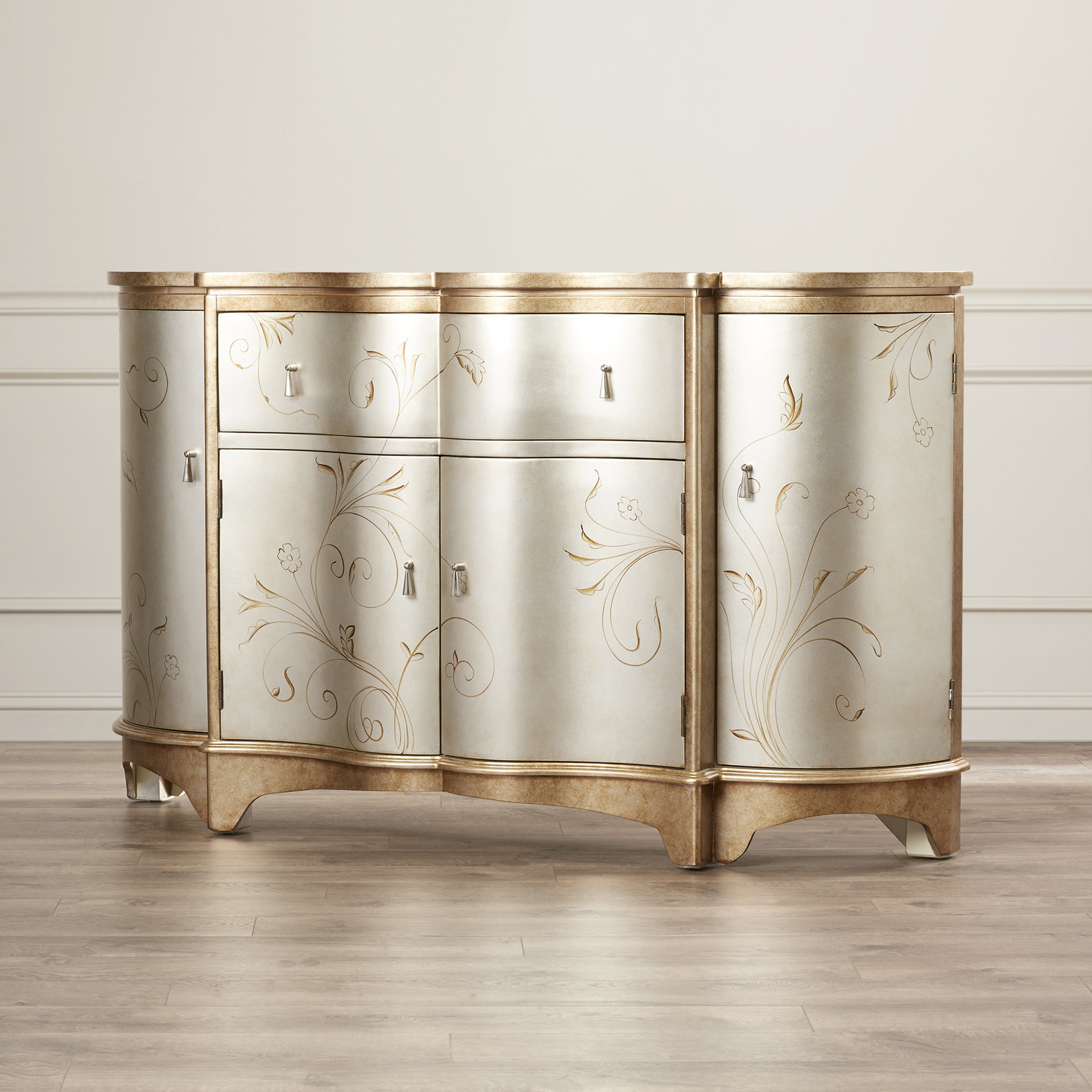 Inspiration about Wattisham Sideboard Regarding Most Up To Date Hewlett Sideboards (#10 of 20)