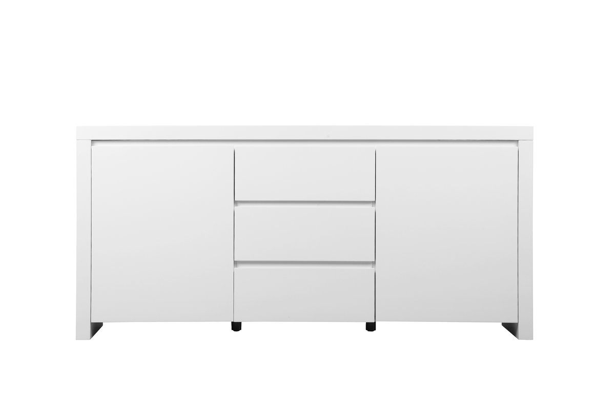 Inspiration about Wendell Sideboard In 2019 | Commercial Office Furniture For Most Recently Released Wendell Sideboards (#2 of 20)