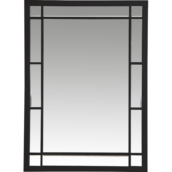 Whalen Traditional/modern And Contemporary Accent Mirror Inside Derick Accent Mirrors (#18 of 20)