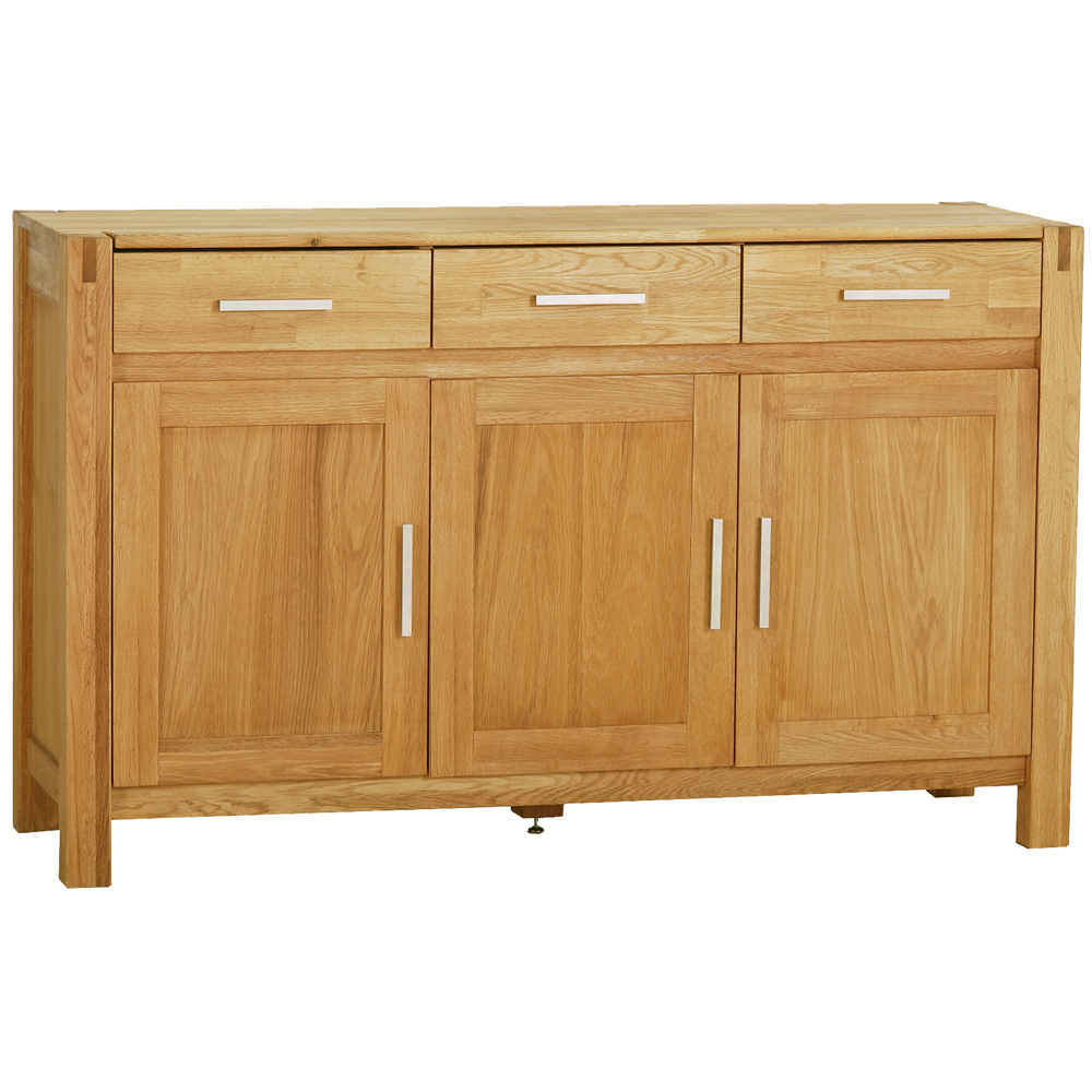 What Is A Sideboard, Oak Dining Room Sideboard Vintage, 24 Within Most Up To Date Courtdale Sideboards (#20 of 20)