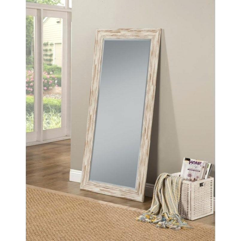 Inspiration about Wide Full Length Mirror – Bestpsychic.co Intended For Dalessio Wide Tall Full Length Mirrors (#19 of 20)