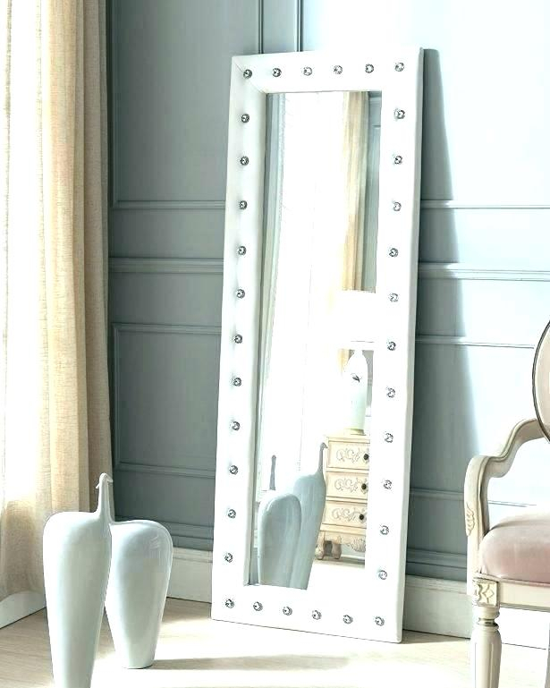 Inspiration about Wide Full Length Mirror – Bestpsychic.co Intended For Dalessio Wide Tall Full Length Mirrors (#13 of 20)