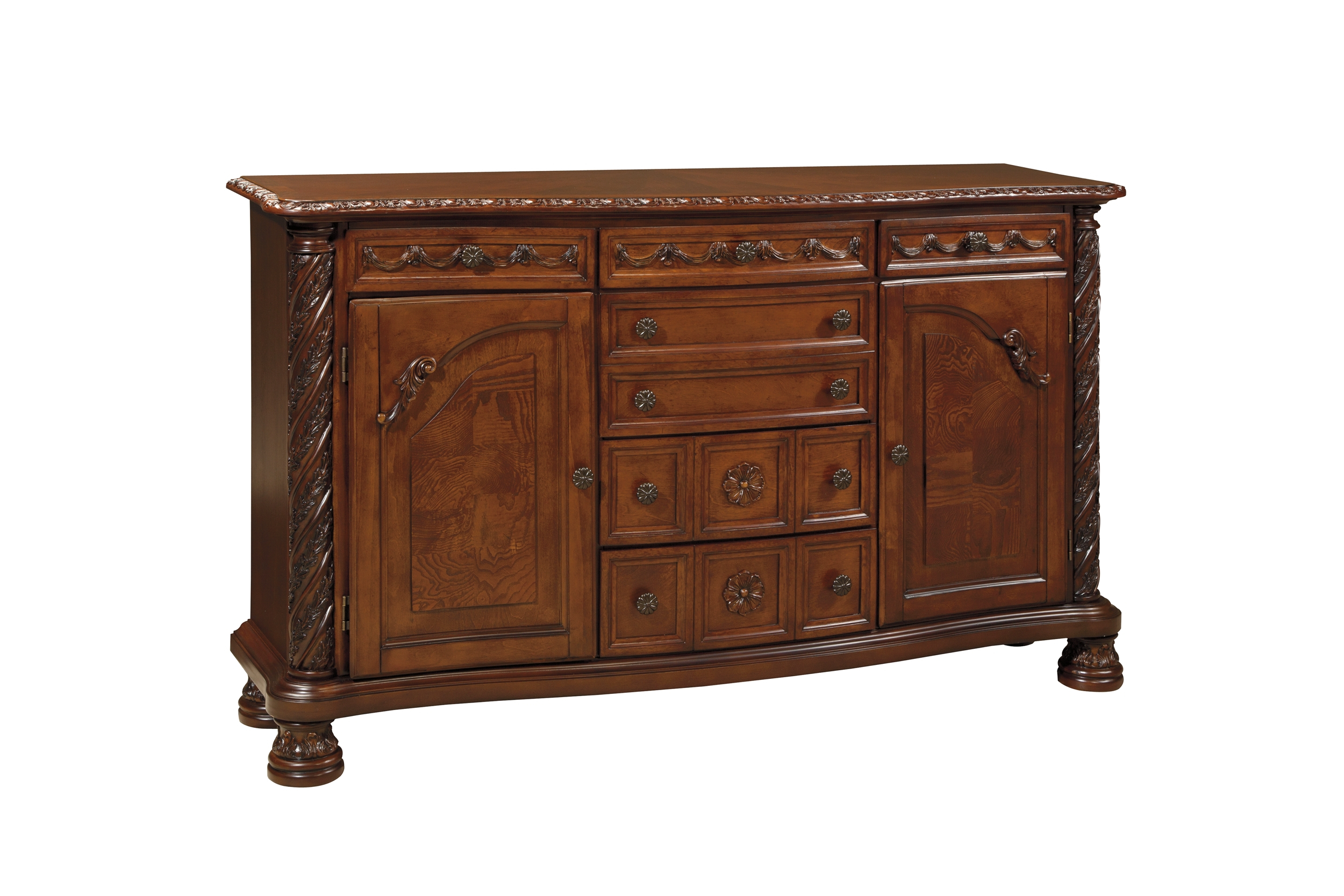 Inspiration about Wildon Home North Shore Dining Room Sideboard – Walmart Inside Most Popular Sideboards By Wildon Home (#11 of 20)