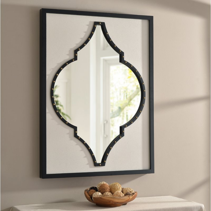 Inspiration about Woll Accent Mirror Throughout Polito Cottage/country Wall Mirrors (#8 of 20)