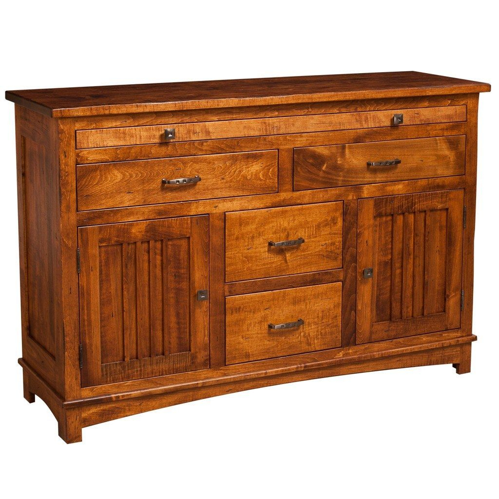 Wooden Sideboard Furniture Oak Sideboard Vector Xl Sideboard With Regard To Current Ilyan Traditional Wood Sideboards (#20 of 20)
